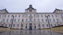 Le tribunal de Sankt-Pölten, en Autriche