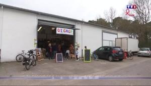 Les supermarchés coopératifs à l'américaine s'exportent en France