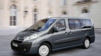 CITROEN Jumpy Multispace L2H1 HDi - 125 8/9pl Exclusive - 2012