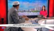"""Radicalisation : """"La modernité a accéléré la propagande de la haine"""" selon l'Imam de Drancy"""