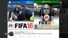 """Soupçons de corruption à la FIFA : Sepp Blatter alias """"The Godfather"""""""