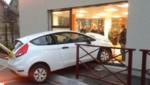 Une voiture fonce dans une crèche à Thonon-les-Bains