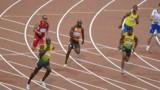 EN DIRECT : JO 2012 - Bolt vainqueur du 200 m, Lemaitre 6e