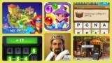 Les jeux mobiles qui vont vous rendre dingue sur la plage