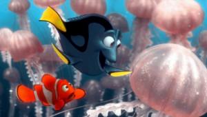 Le Monde de Nemo de Lee Unkrich et Andrew Stanton