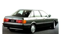 AUDI 90 2.2i Quattro - 1984