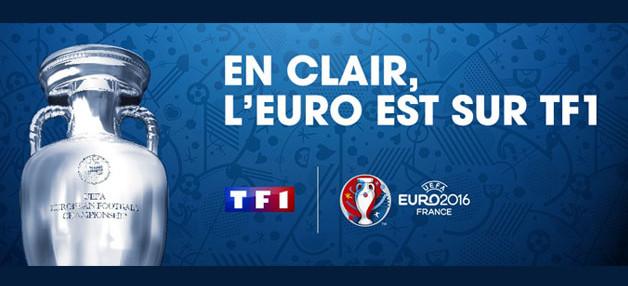 TF1 vous donne rendez-vous le 10 juin pour le coup d'envoi