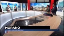 """Affaire Morano : """"Morano, le Frankenstein de Nicolas Sarkozy"""""""