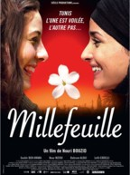 Affiche du film Millefeuille