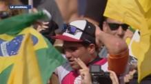 Champion du monde de surf