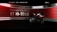 Essai de la Kawasaki Z1000