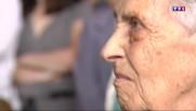 Haute-Vienne : Camille fête ses 100 ans