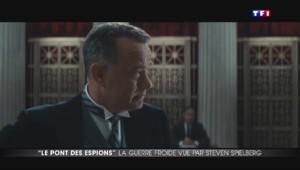 """""""Le Pont des espions"""", le thriller d'espionnage vu par Spielberg"""