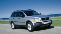 VOLVO XC90 T6 Exécutive Geartronic A 7pl - 2003