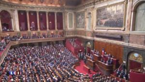Sécurité, Syrie, état d'urgence : les annonces de Hollande face au Congrès