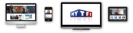 MYTF1 - MYTF1 - TF1 Publicité