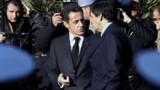 Sarkozy et Fillon en hausse