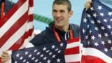 Phelps, le retour !