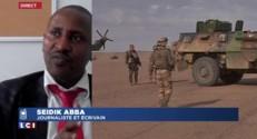 """Accord partiel de paix au Mali : """"Il y a des éléments d'espoir"""", selon le journaliste Seidik Abba"""