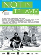 Affiche du film Not In Tel-Aviv