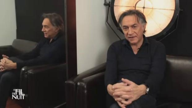 """""""C'est au spectateur de se faire son idée"""" : Richard Berry présente son film sur l'affaire Halimi"""