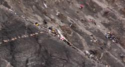 Crash de l'Airbus A320 de Germanwings, 25/3/15