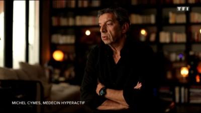 """Cymes parmi les personnalités préférées des Français : """"On se demande s'il n'y a pas une imposture"""""""