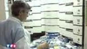 Déjà plus de vaccins antigrippe