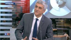 L'interview d'Audrey Crespo Mara : Hervé Morin