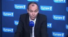 """Laurent Berger, secrétaire général de la CFDT : """"Mon bureau, j'y suis assez peu"""""""
