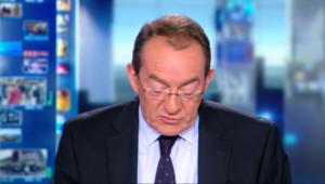 Le 13 heures du 25 septembre 2014 : Ch�e, tabac, Air France... : les autres informations du jour - 2266.106