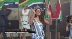 Miss monde à Johannesbourg