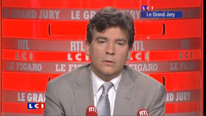 """Montebourg : """"Il n'y aura pas de fichage des votants"""""""