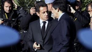 Sarkozy Fillon Municipales Remaniement