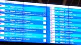 Un sabotage à l'origine des gros retards sur les TGV sud-est