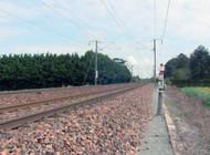Faits divers : Une bombe sur les voies du TGV