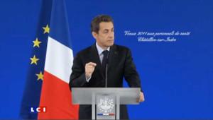 Mediator, Sarkozy veut une refondation de la politique du médicament