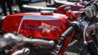 Selon le quotidien allemand Süddeutsche Zeitung, Daimler devrait entrer au capital des motos MV Agusta, via sa marque de voitures sportives AMG.