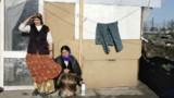 L'Europe prête à botter en touche sur le dossier des Roms ?
