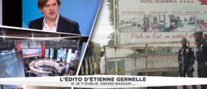 Après l'attentat de Grand-Bassam, il faut soutenir l'Afrique : l'édito d'Étienne Gernelle