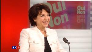 """Corine Lepage : """" Eva Joly : Immoral et malhonnête """""""