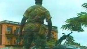 cote d'ivoire ivoire guerre soldats afrique