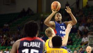 Equipe de France - Euro 2013 de basket messieurs