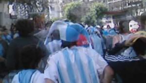 Fiesta Argentina !