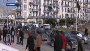 L'Algérie réclame à la France ses archives