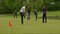 Le 20 heures du 20 mai 2013 : Ils passent le golf au bac ! - 1310.4689999999996