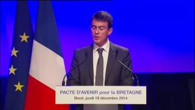 Les transports, la recherche et l'écologie: les trois priorités du plan Etat-région Bretagne