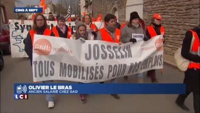 """Propos de Macron sur """"les illettrées"""" de Gad : """"Ça ne va pas aider les gens à se sentier bien"""""""