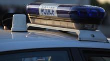 voiture girophare police nationale sécurité vigipirate