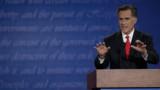 """""""Romney a retrouvé de la crédibilité, mais la course n'est pas relancée"""""""
